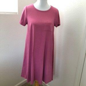 LuLaRoe 💙 Small Carly Dress